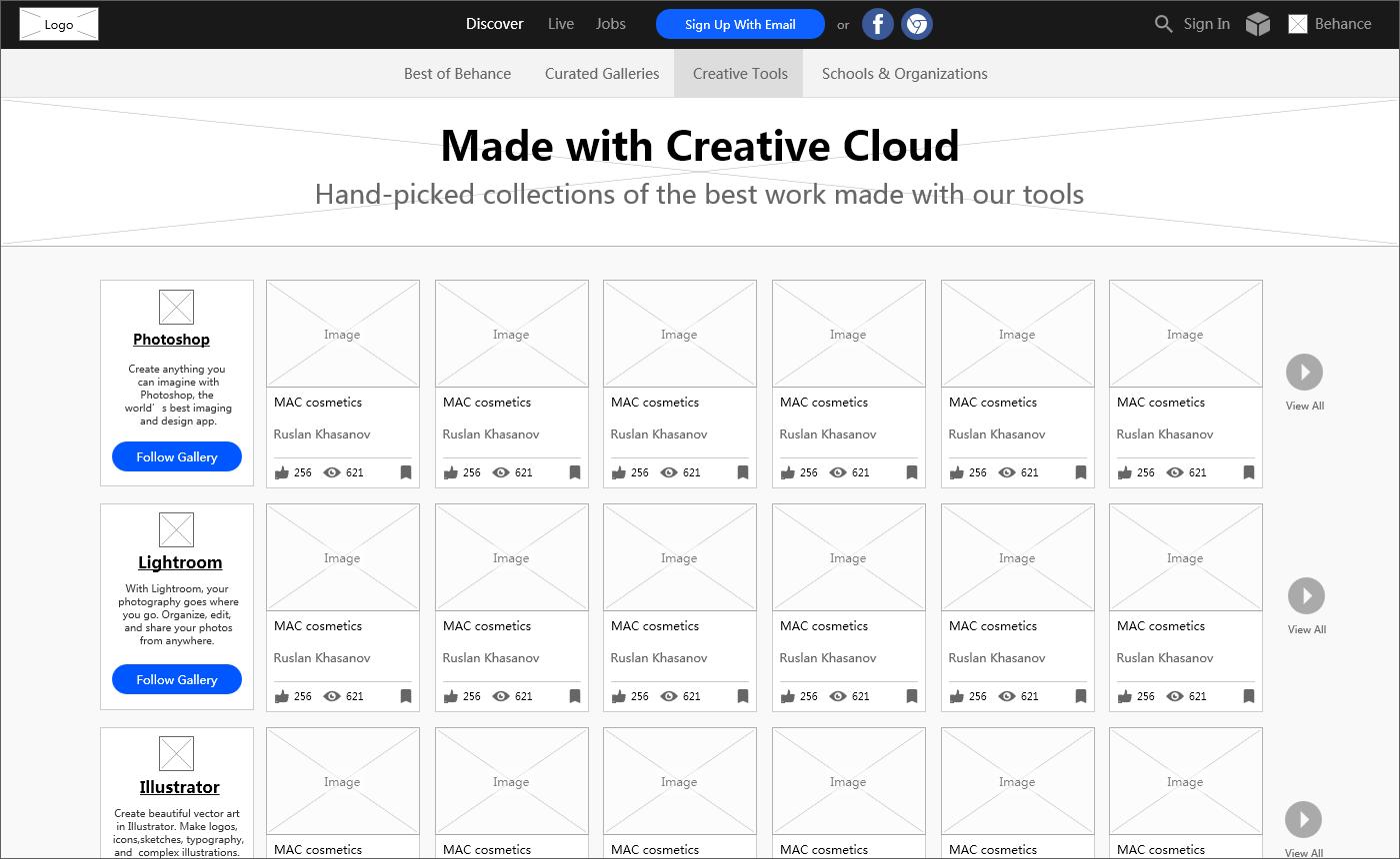 02-Creative Tools